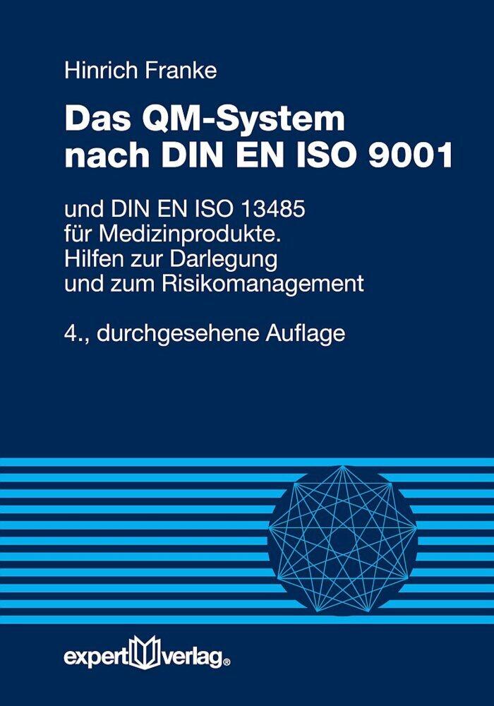 Das QM-System nach DIN EN ISO 9001 als Buch von...