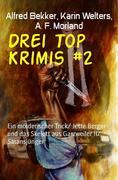 Drei Top Krimis #2