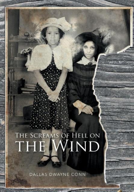 The Screams of Hell on the Wind als Buch von Da...