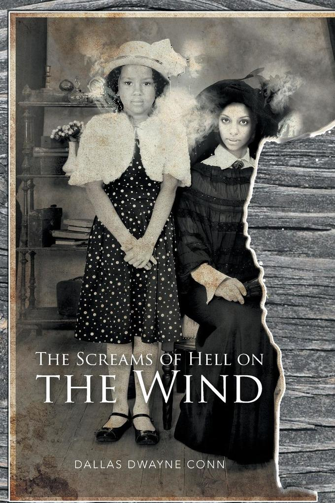 The Screams of Hell on the Wind als Taschenbuch...
