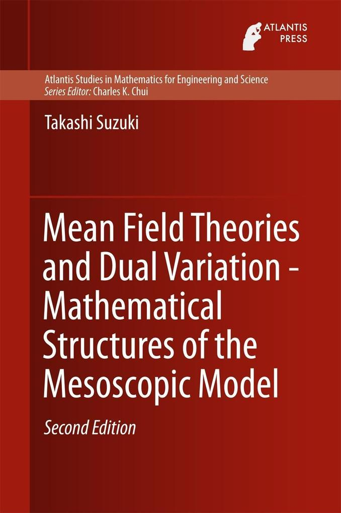 Mean Field Theories and Dual Variation - Mathem...