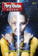 Arkon 2: Aufstand in Thantur-Lok