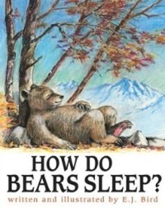 How Do Bears Sleep? als eBook Download von E.J ...
