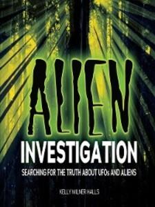 Alien Investigation als eBook Download von Kell...