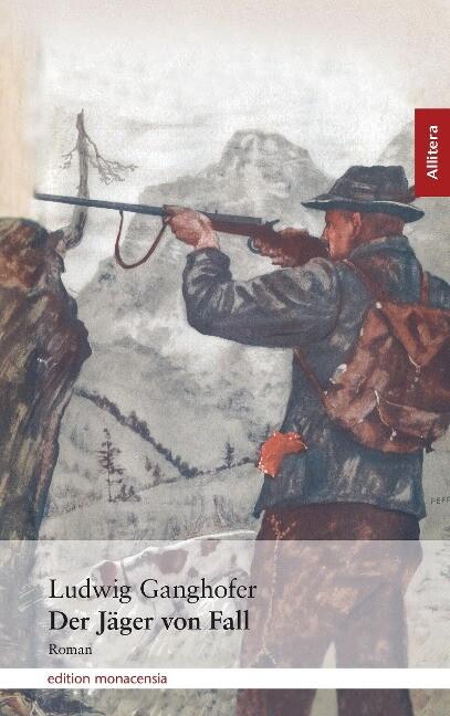 Der Jäger von Fall als Buch