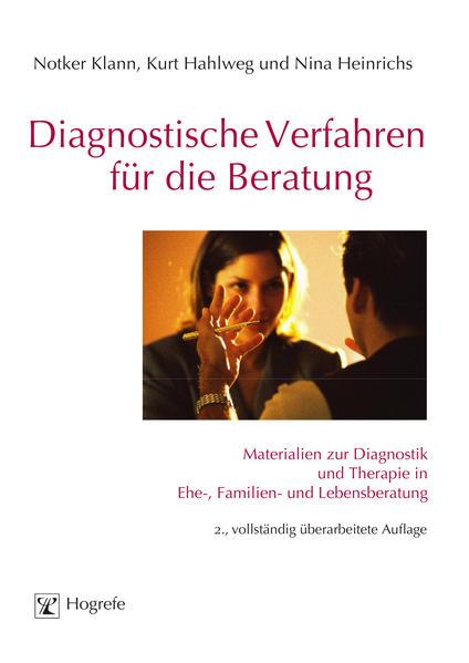 Diagnostische Verfahren für die Beratung als Buch