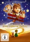 Der kleine Prinz (2015), 1 DVD