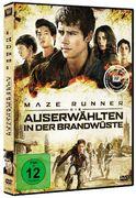 Maze Runner 2