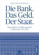 Die Bank. Das Geld. Der Staat.