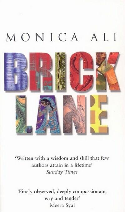 Brick Lane als Taschenbuch