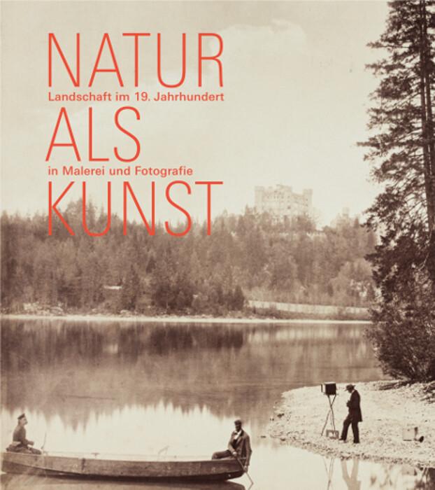 Natur als Kunst als Buch (kartoniert)