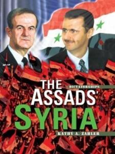 The Assads´ Syria als eBook Download von Kathy ...