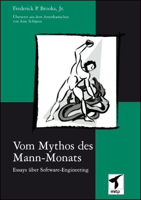 Vom Mythos des Mann-Monats als Buch