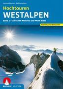 Hochtouren Westalpen Band 2