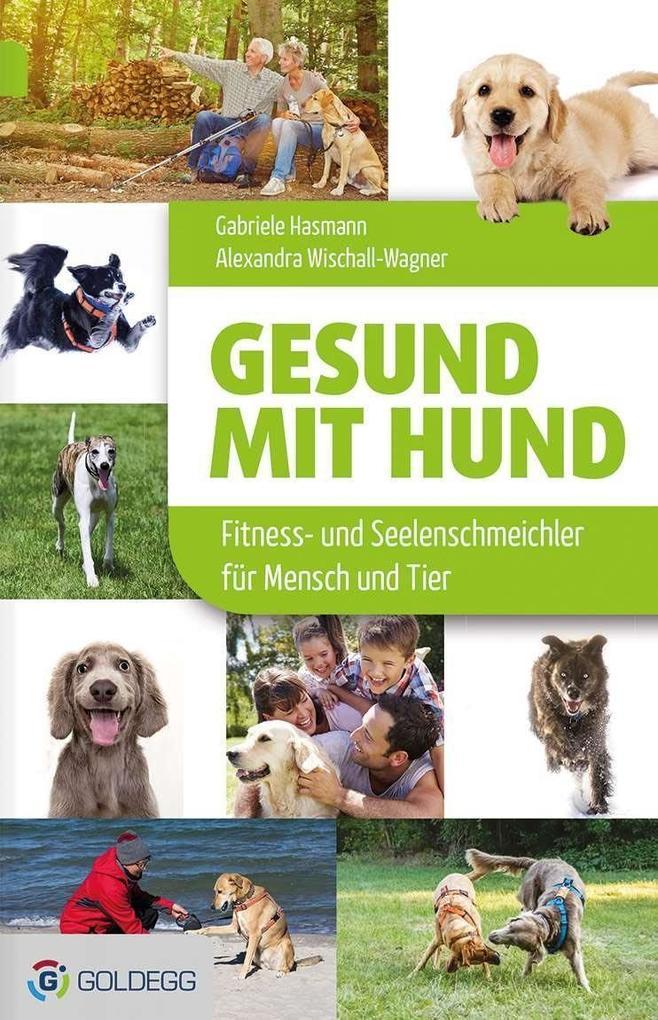 Gesund mit Hund als Taschenbuch