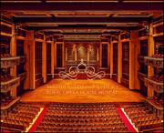 The Royal Opera House Muscat