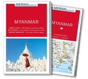 MERIAN momente Reiseführer Myanmar