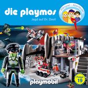 Die Playmos, Folge 19: Jagd auf Dr. Devil