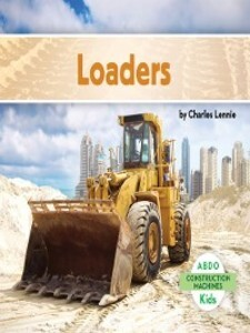 Loaders als eBook Download von Charles Lennie