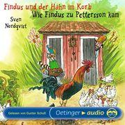 Findus und der Hahn im Korb / Wie Findus zu Pettersson kam