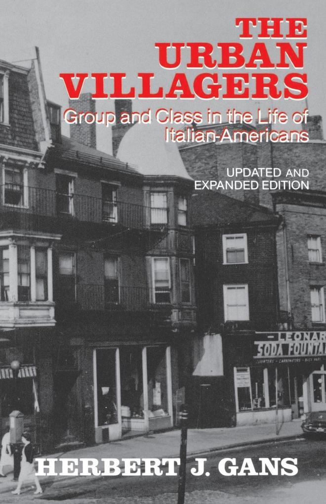 Urban Villagers, REV & Exp Ed als Taschenbuch