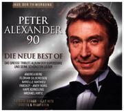 Peter Alexander - 90 (Die neue Best Of)