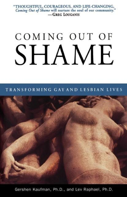 Coming Out of Shame als Taschenbuch