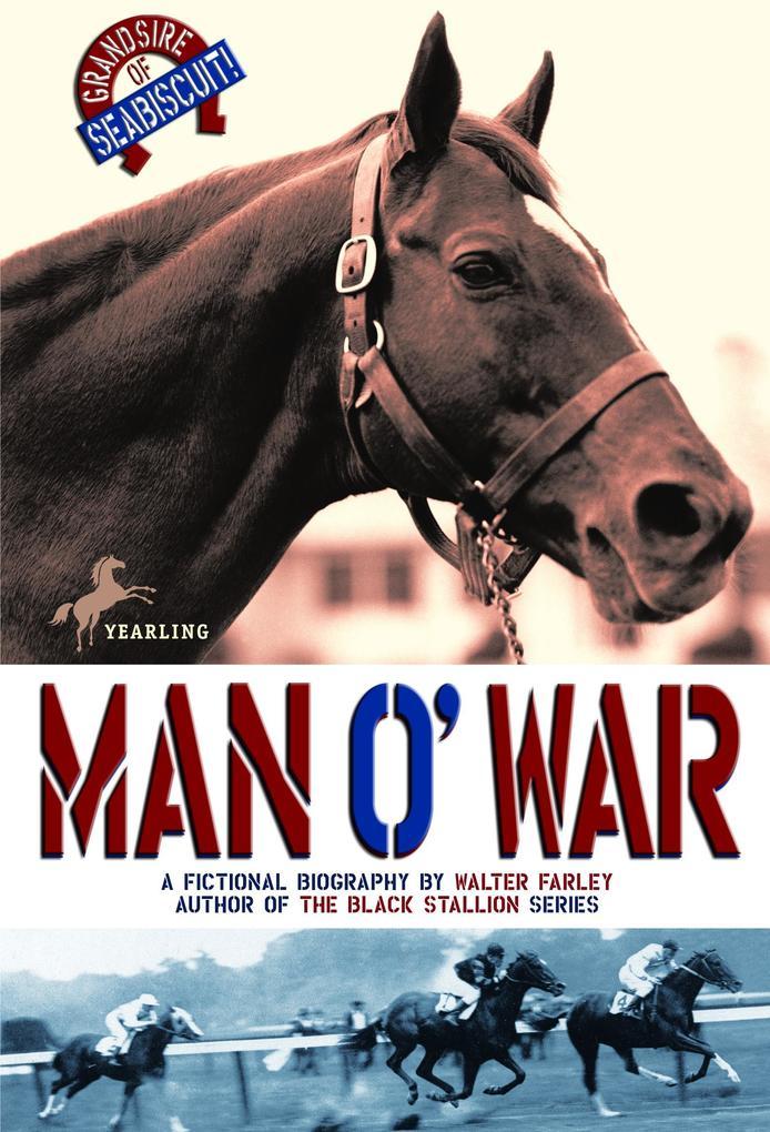 Man O' War als Taschenbuch