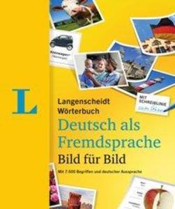 Langenscheidt Wörterbuch Deutsch als Fremdsprac...