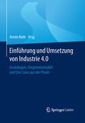 Einführung und Umsetzung von Industrie 4.0