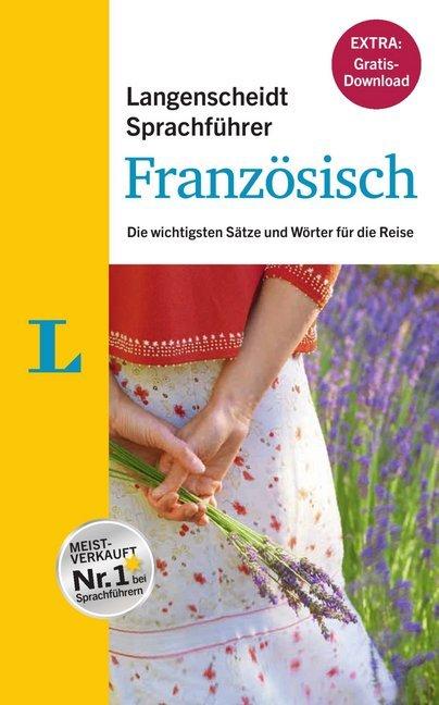 Langenscheidt Sprachführer Französisch - Buch i...