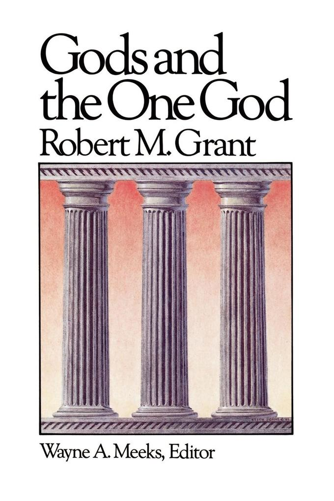 Gods and the One God als Taschenbuch