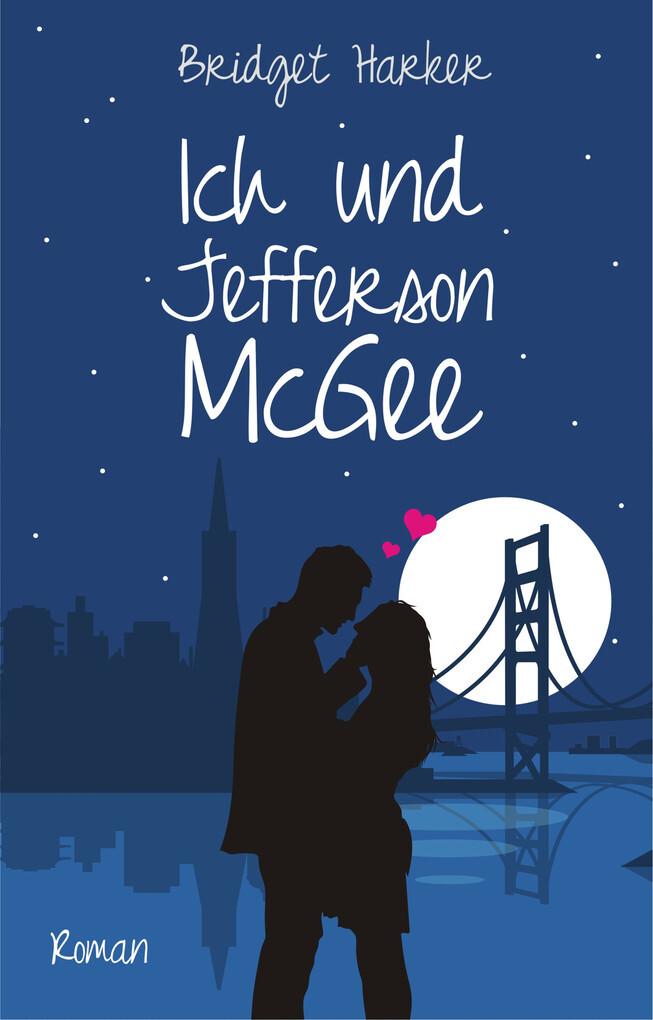 Ich und Jefferson McGee als eBook
