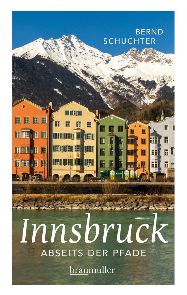 Innsbruck abseits der Pfade als eBook Download ...