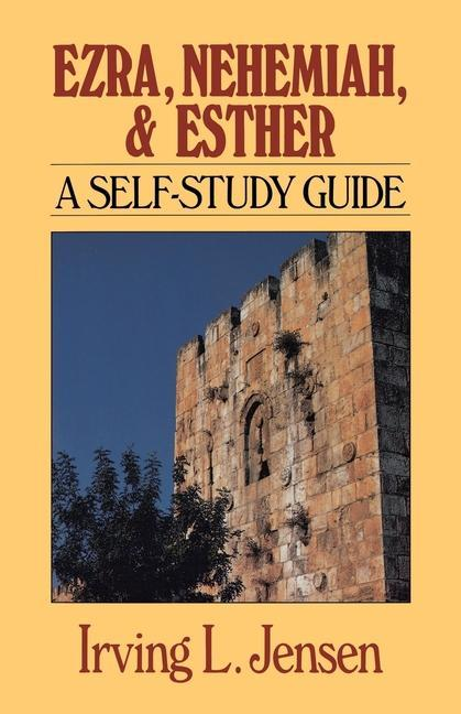 Ezra, Nehemiah, and Esther: A Self-Study Guide als Taschenbuch