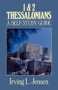 1 & 2 Thessalonians: A Self-Study Guide