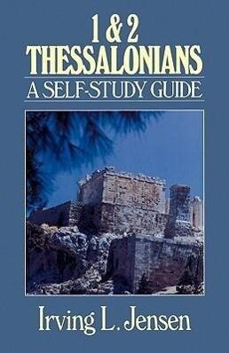 1 & 2 Thessalonians: A Self-Study Guide als Taschenbuch