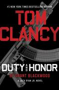 Tom Clancy Duty's and Honor