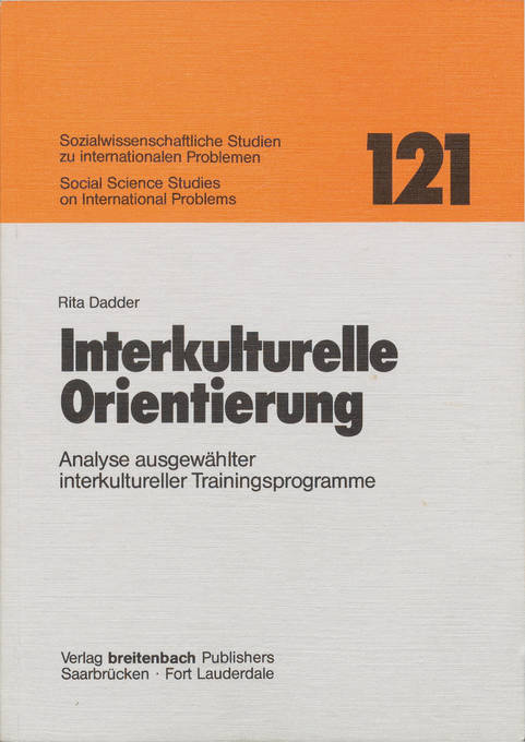Interkulturelle Orientierung als eBook Download...