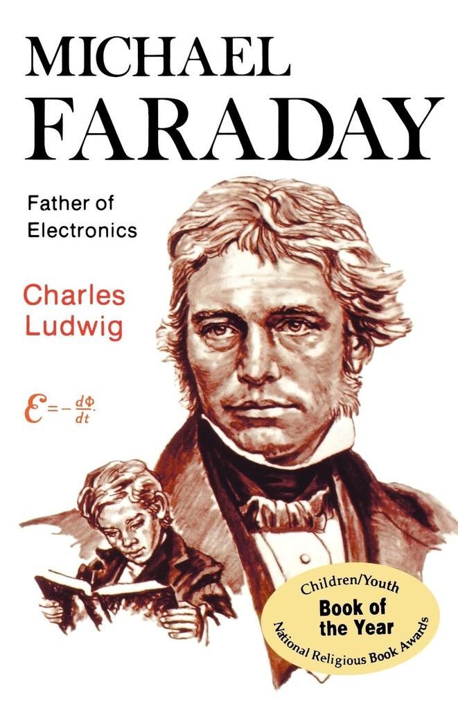 Michael Faraday, Father of Electronics als Taschenbuch