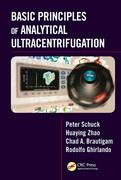 Basic Principles of Analytical Ultracentrifugation