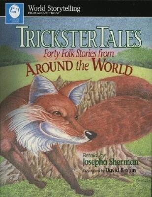 Trickster Tales als Taschenbuch