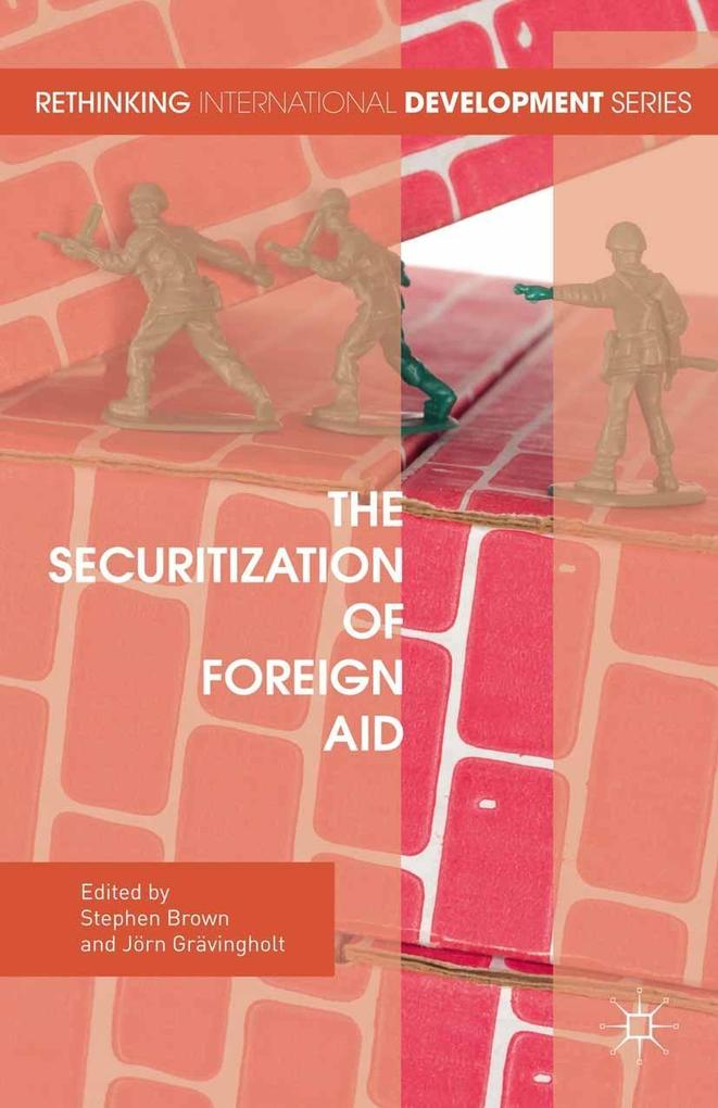 The Securitization of Foreign Aid als eBook Dow...