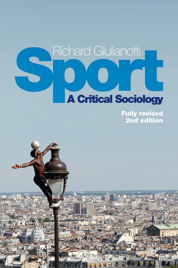 Sport als eBook Download von Richard Giulianotti