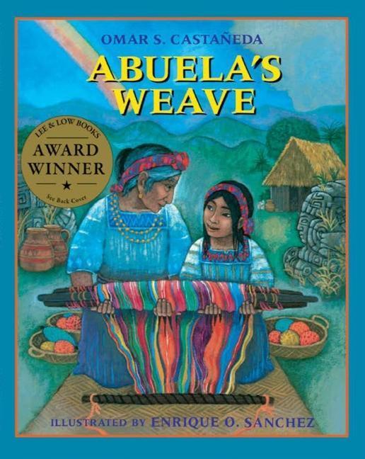 Abuela's Weave als Taschenbuch