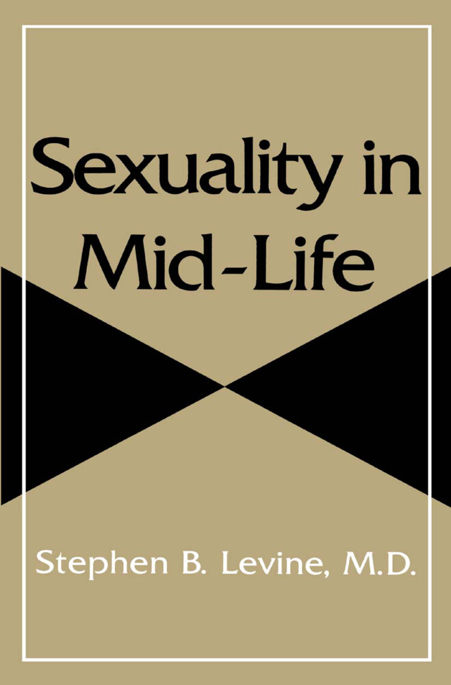 Sexuality in Mid-Life als Buch