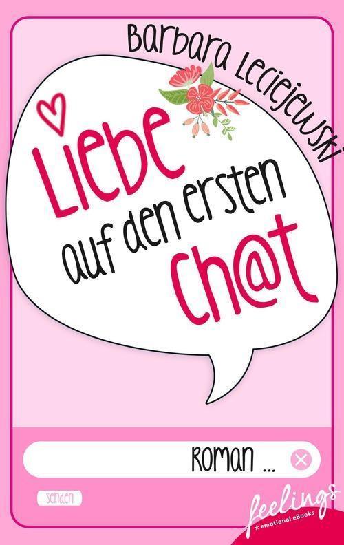 Liebe auf den ersten Chat als eBook Download vo...