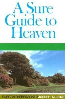 Sure Guide to Heaven: als Taschenbuch
