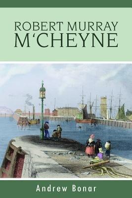 Robert Murray M'Cheyne als Taschenbuch