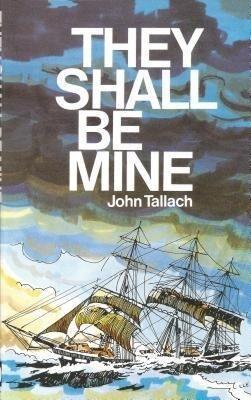 They Shall Be Mine: als Taschenbuch